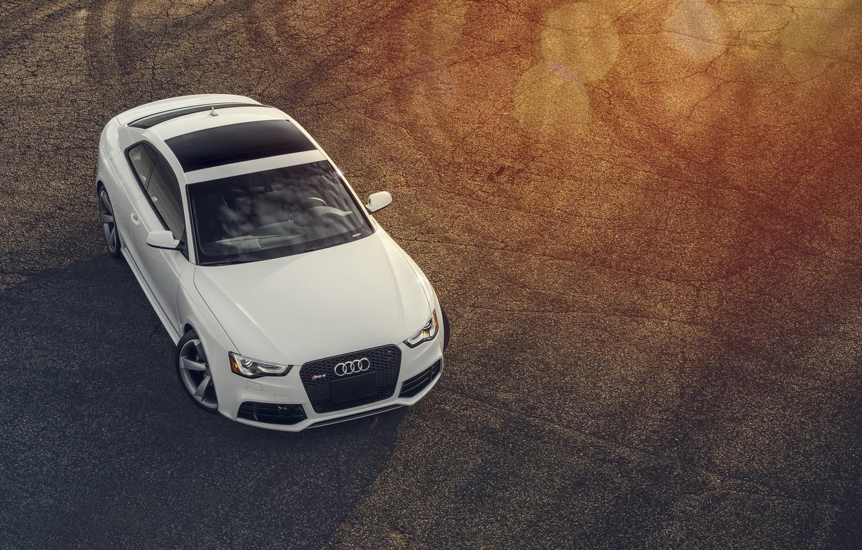 Photo wallpaper car, Audi, coupe, rechange, audi rs5