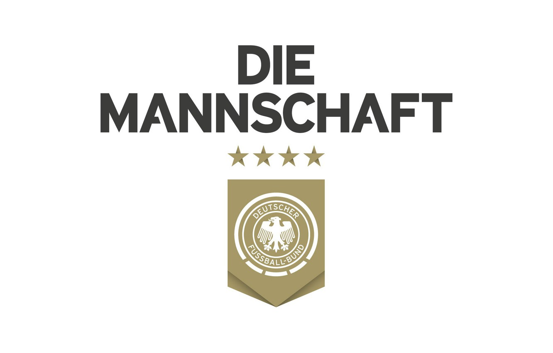 Photo wallpaper wallpaper, logo, Germany, team, football, The Team