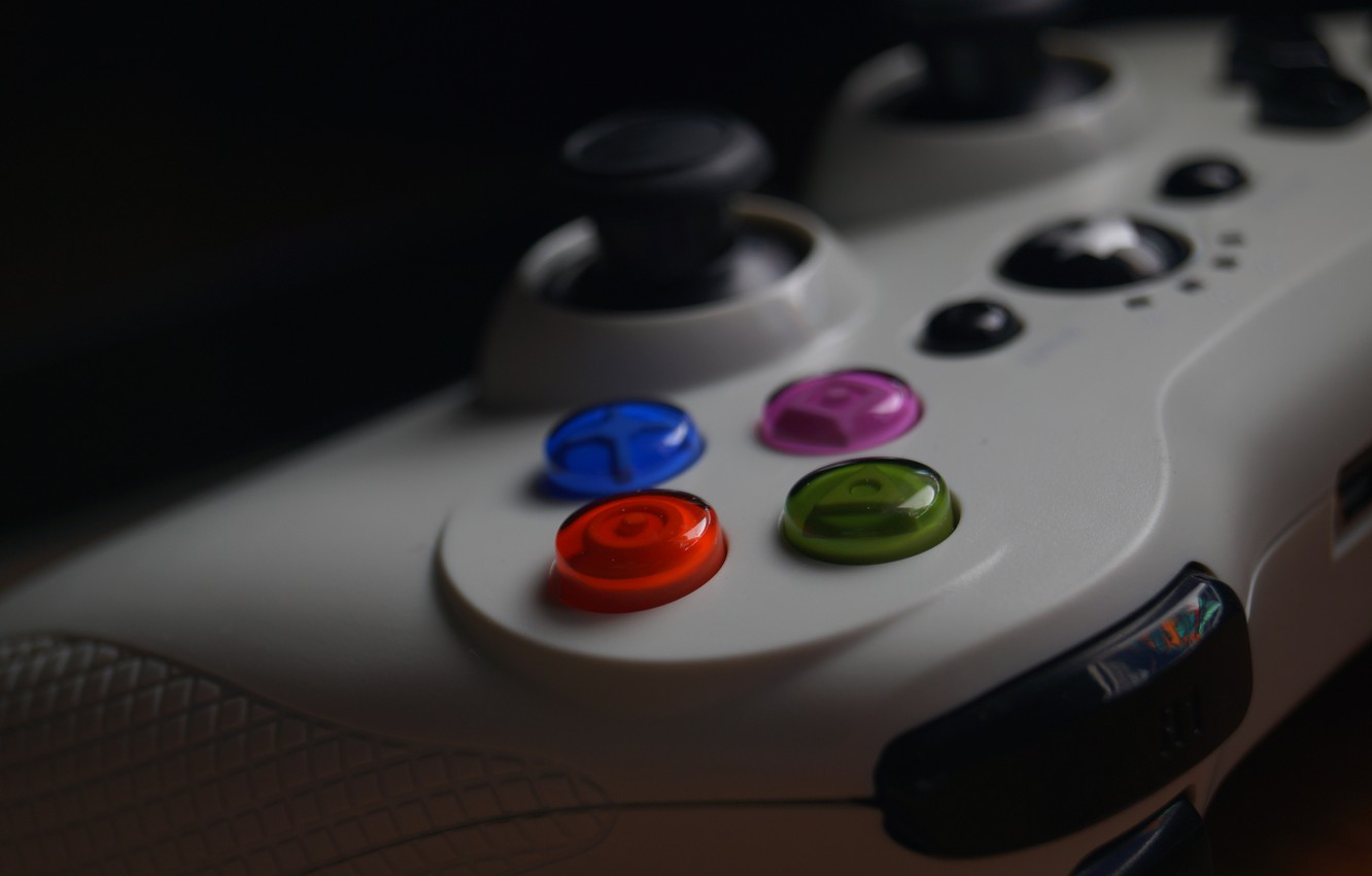 Wallpaper Macro Gamepad Playstation Images For Desktop