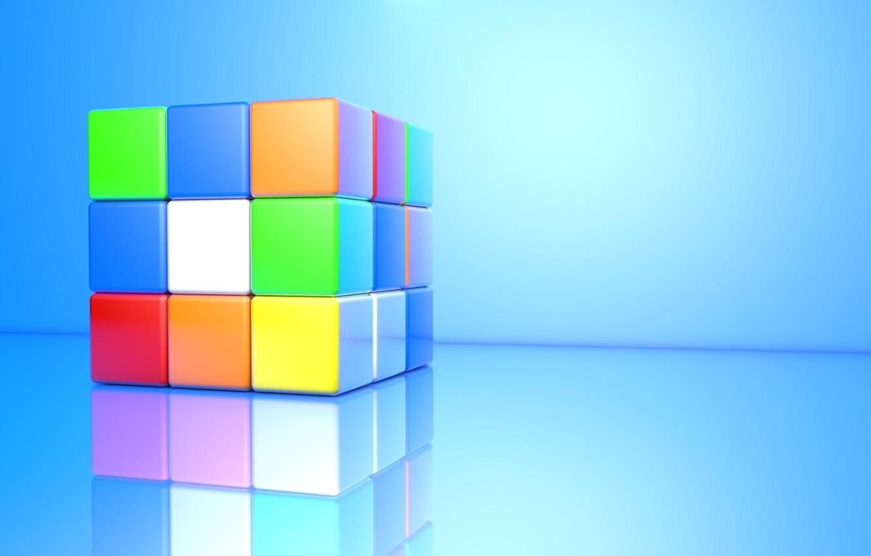 Wallpaper Cube Rubiks Cube Images For Desktop Section