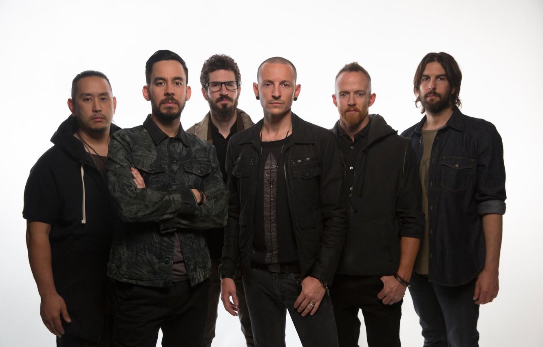 Photo wallpaper Alternative, Alternative, Linkin Park, Chester Bennington, Mike Shinoda, Linkin Park, Brand Palpitations, Joe Hahn, David …