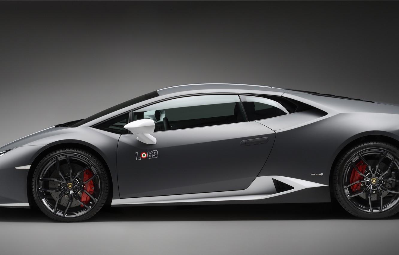 Photo wallpaper background, Lamborghini, Lamborghini, LP 610-4, Huracan, hurakan
