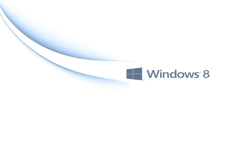 Photo wallpaper Wallpaper, windows8, design