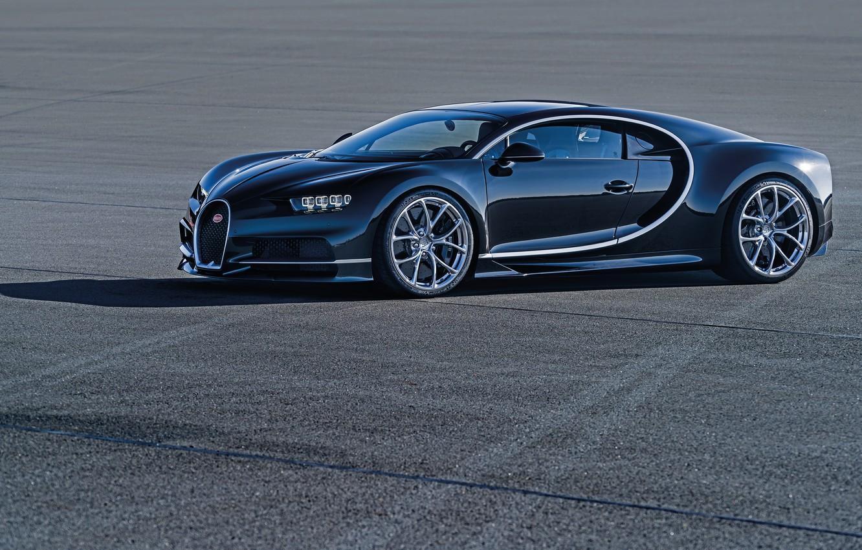 Photo wallpaper Bugatti, Car, Super, Chiron