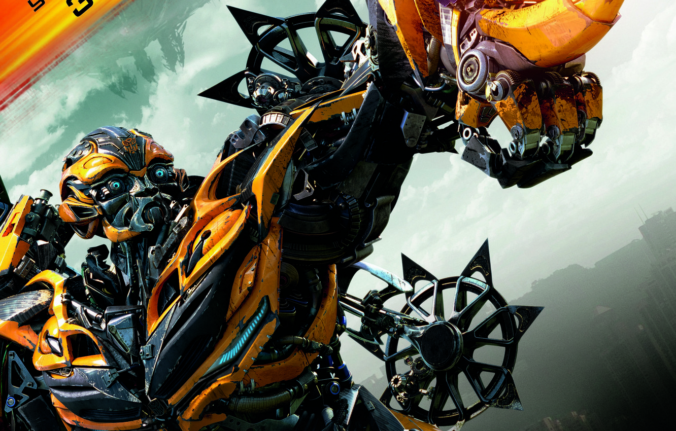 Transformers 4 Wallpaper | Wallpapers Record