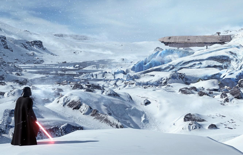 Wallpaper Star Wars Game Electronic Arts Battlefront Images For Desktop Section Igry Download