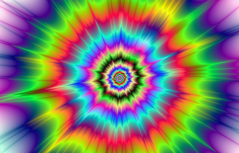 Bright Colorful Wallpaper Wallpapers Titan