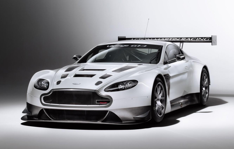 Wallpaper White White Aston Martin Tuning Racing Images For Desktop Section Aston Martin Download