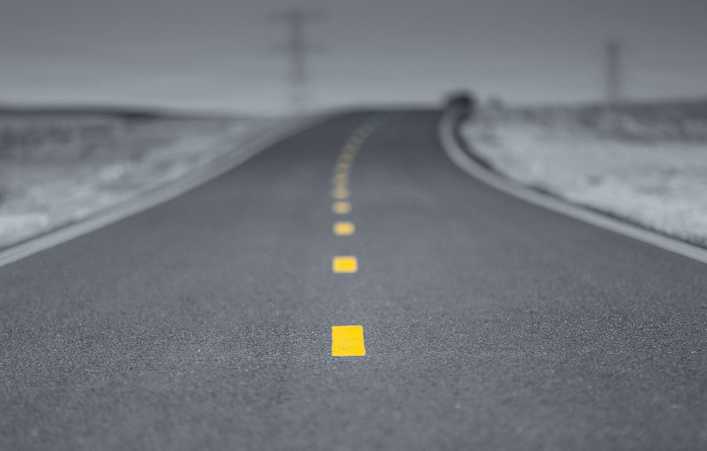 Wallpaper Road Background Perspective Images For Desktop Section Minimalizm Download