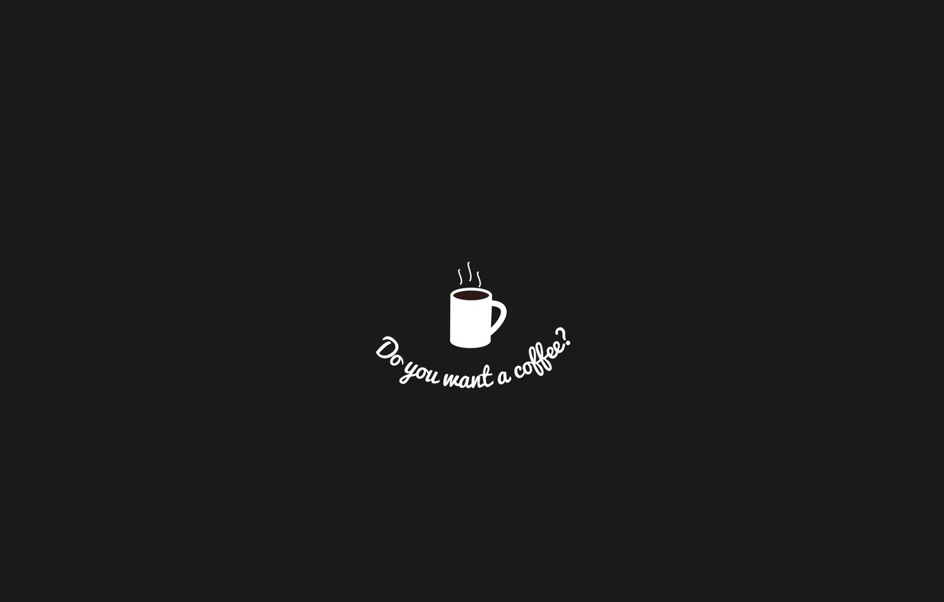 Wallpaper Coffee Taste Minimalism Cup Coffee Images For