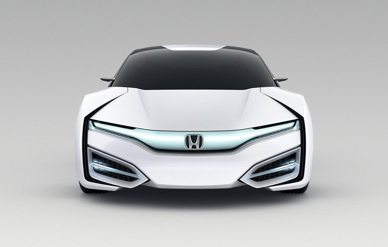 Photo wallpaper concept, Honda, VEGF