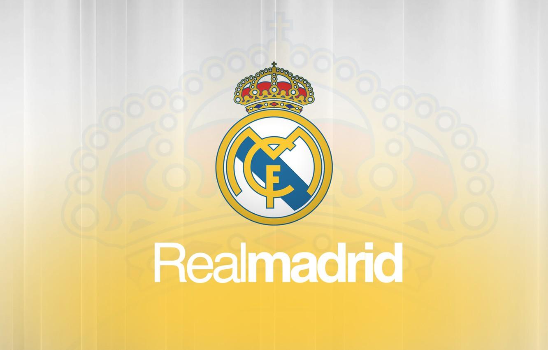Photo wallpaper Football, Real Madrid, Real Madrid, Cristiano Ronaldo, Ronaldo