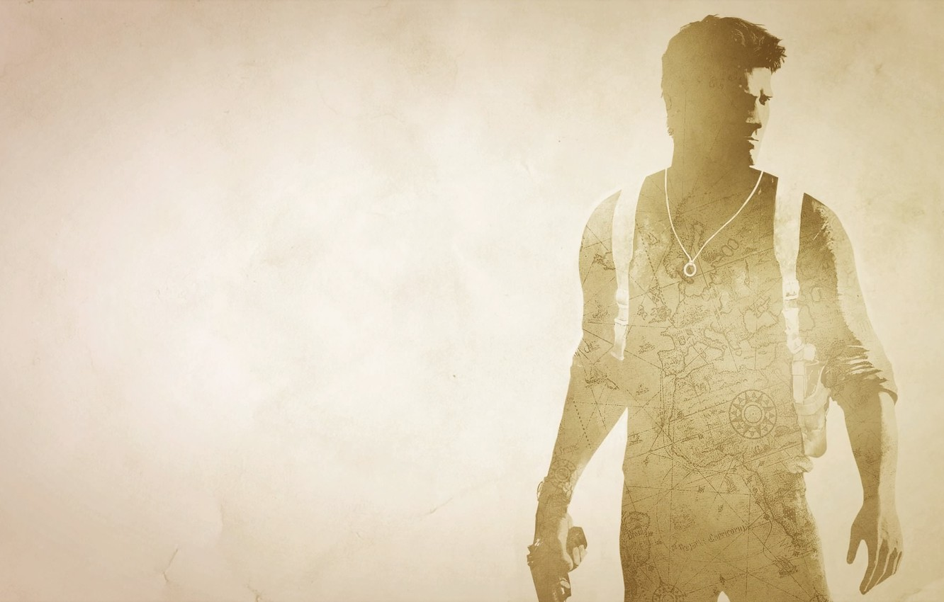 Wallpaper Nathan Drake Uncharted Playstation Drake Collection