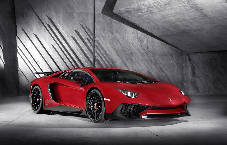Photo wallpaper tuning, Lamborghini, Lamborghini, Aventador, aventador, LB834, 2015, LP 750-4, Superveloce