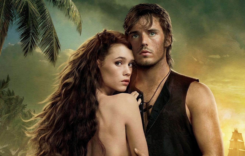 pirates of the caribbean on stranger tides mermaid