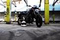 Picture FZ6N, Yamaha