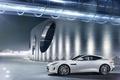 Picture Jaguar, type R, coupe