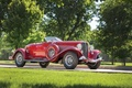 Picture Auburn, Red, Suite, 1934, prestige, classic, V12, luxury, american
