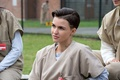 Picture look, brunette, hairstyle, prison, tattoo, prison, Orange Is the New Black, Ruby Rose, Ruby Rose, ...
