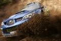 Picture Dirt, Sport, Subaru, Impreza
