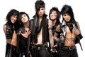 Picture hard rock, group, Jake, Ashley, music, glam metal, heavy metal, Black Veil Brides, BVB, Andy, ...