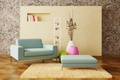 Picture vases, interior, carpet, wall, Interior design, chair, decor, design