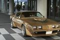 Picture Pontiac, Firebird, Trans Am