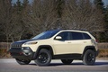 Picture jeep, 2015, Cherokee, Canyon Trail, Jeep, Concept