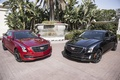 Picture two, Cadillac, ATS
