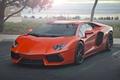 Picture Lamborghini, LP700-4, Aventador, Wheels, HRE