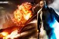 Picture shotgun, VIN diesel, wheelman, the explosion
