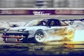 Picture nissan, drift, speedhunters, 240sx, yasiddesign