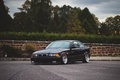Picture BMW, black, E36, black, BMW