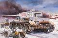 Picture Pz.Kpfw. IV Ausf. G, figure, average, tank, Panzer 4