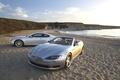 Picture auto, wave, beach, Sand