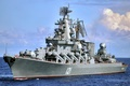 """Picture Navy, combat, cruiser, service, The Mediterranean sea, """"Moscow"""", Rocket, The Black Sea Fleet, the project ..."""