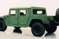 Picture HMMWV, M-998, cargo open car, high-mobility multipurpose wheeled vehicle, High Mobility Multipurpose Wheeled Vehicle, base ...
