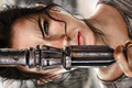 Picture Daisy Ridley, Star Wars: The Force Awakens, Daisy Ridley, Ray, art