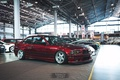 Picture BMW, Red, E36, stance nation