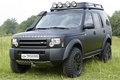 Picture jeep, Land Rover, Discovery 3, background, Discovery 3, matzker, Land Rover, black, the front, SUV