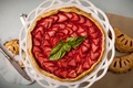 Picture strawberry, pie, cakes
