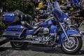 Picture design, motorcycle, Harley Davidson