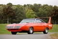 Picture red, Road Runner, Superbird, Muscle car, Plymouth, Plymouth