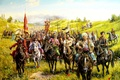 Picture Cossacks, Andrey Lyakh, art