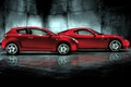 Picture red, Alfa romeo, mixed