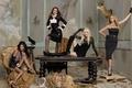 Picture Gossip Girl, Leighton Meester, Taylor Momsen, Blake Lively, Gossip girl, Jessica Szohr