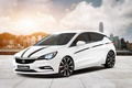 Picture Opel, Astra, Opel, Astra, Irmscher