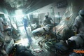Picture The building, Game, Ubisoft, Tom Clancy's The Division, Art, Game