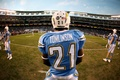 Picture Sport, American football, San Diego Chargers, Tomlinson, American football
