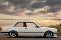 Picture E30, 325i, BMW, stance